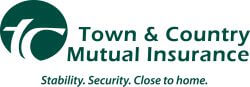 Town & Country Mutual Logo