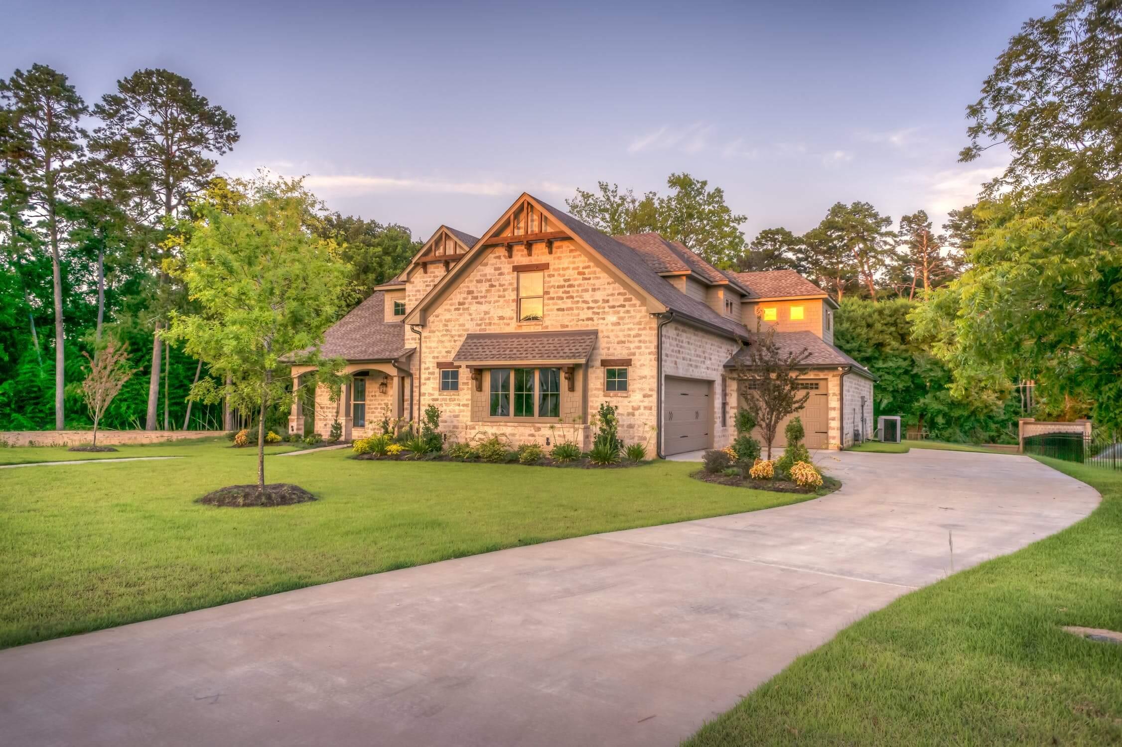 Home Insurance House